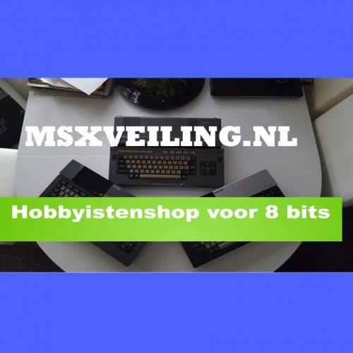 MSX-Veiling-Nederland>EXCLUSIEF PORTO<