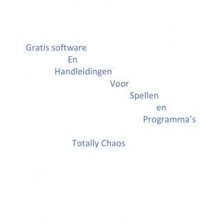 Gratis software en Gratis Handleidingen
